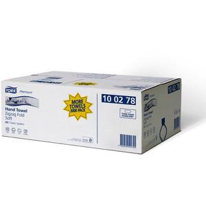 Tork Papierhandtücher 100278