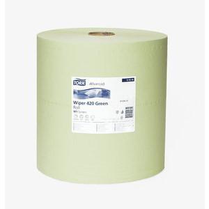 Tork Wischtücher 129244