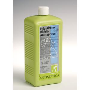 Seife, Desinfektionsmittel, Hautreiniger und Hautschutzprodukte für Antiseptica Spender
