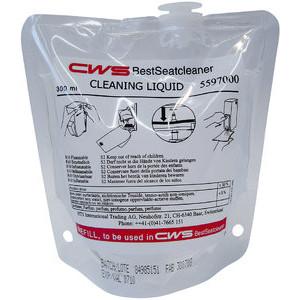 CWS Reinigungsliquid 5970 für Toilettensitzreiniger