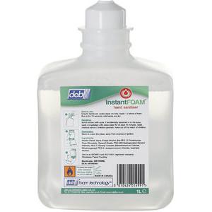 DEB Handdesinfektionsmittel IFS1000ML