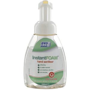 DEB Handdesinfektionsmittel IFS250ML InstantFoam