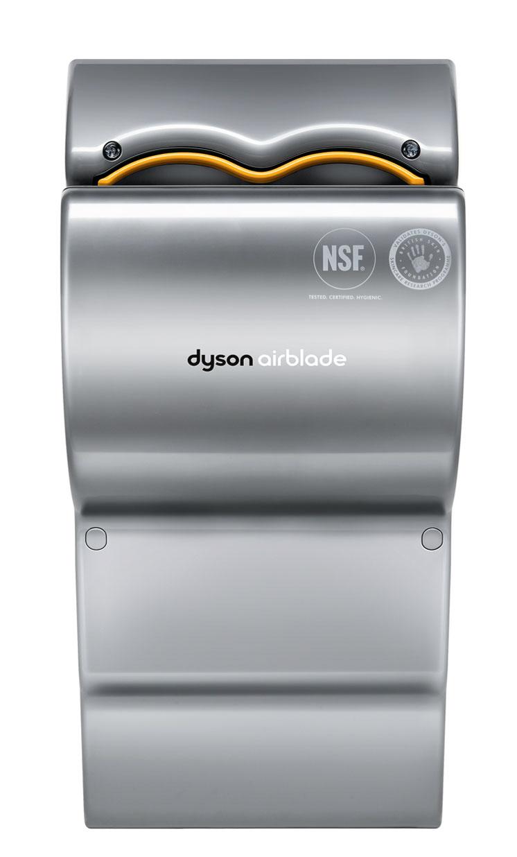 Dyson Händetrockner Airblade AB03 weiß