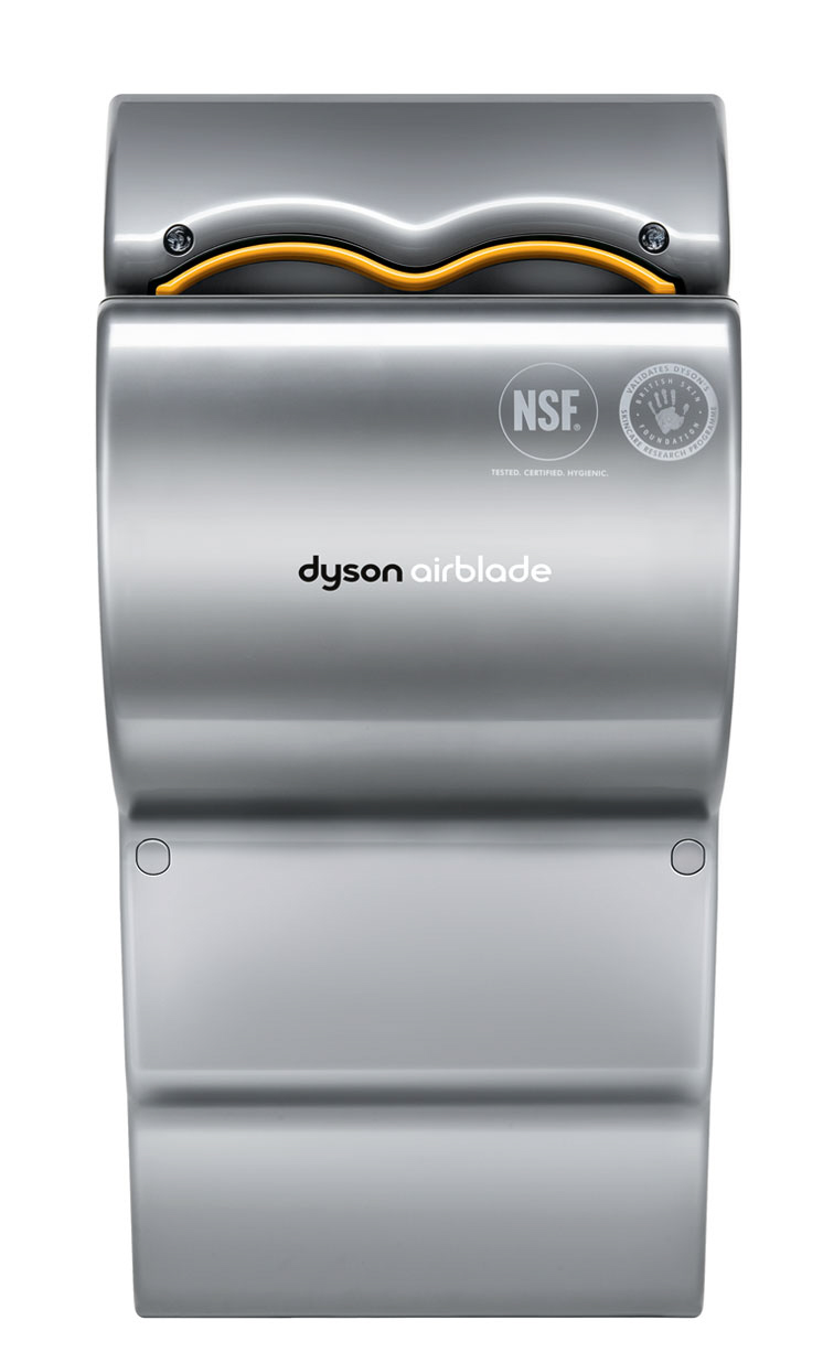 Dyson Händetrockner Airblade AB03 Sensor weiß