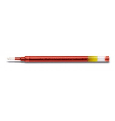 Pilot Gelmine BLS-G2-7 rot 0,4 mm