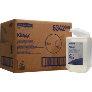 Kimberly-Clark Schaumseife 6342