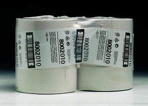 Kimberly-Clark Toilettenpapier Jumbo 8002 1-lagig 6 Rollen