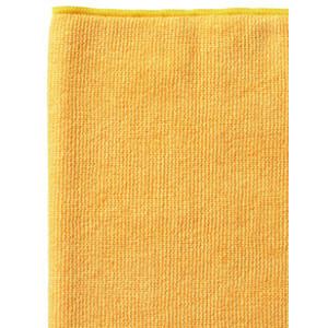 Kimberly-Clark Reinigungstücher Wypall 8394 Mikrofaser gelb