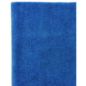 Kimberly-Clark Reinigungstücher Wypall 8395 Mikrofaser blau