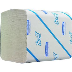 Scott Toilettenpapier 8509 2-lagig 7920 Einzelblatt