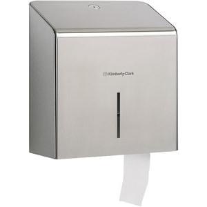 Toilettenpapierspender 8974 Jumbo Edelstahl