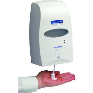 Kimberly-Clark Universalspender berührungslos Seife/Desinfektion/etc. 92147