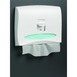 Kimberly-Clark Toilettensitzauflagenspender 9505