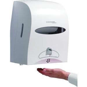 Sensor-Spener