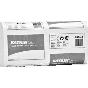 Katrin Papierhandtücher 344020