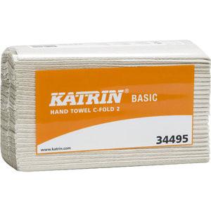 Katrin Papierhandtücher 344951