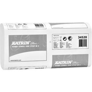 Katrin Papierhandtücher 345201