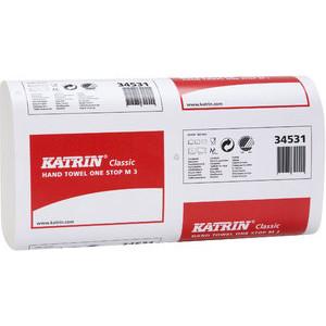 Papierhandtücher und Rollenhandtücher von Katrin