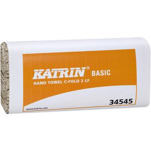 Katrin Papierhandtücher 345454