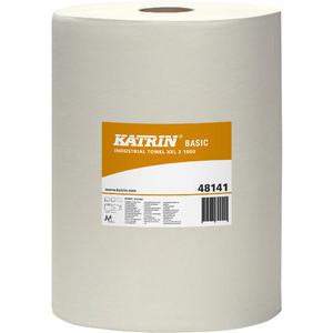 Katrin-Wischtücher mit einer Rollenhöhe von 38 cm