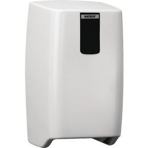Katrin Toilettenpapierspender 953456 System-Rollen hellgrau