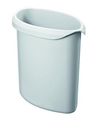c: Abfalleinsatz 2 Liter schwer entflammbar für 18130, 1814, 1818, 18200
