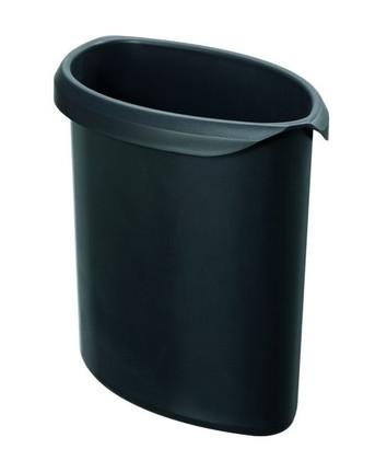 b: Abfalleinsatz 2 Liter für 18130, 18190, 18200