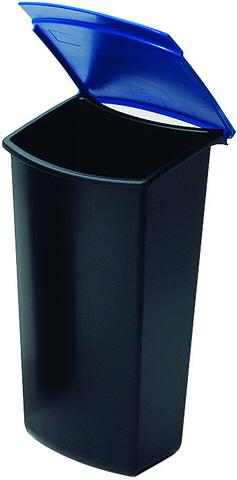 d: Abfalleinsatz MONDO 3 Liter mit Deckel für 1840