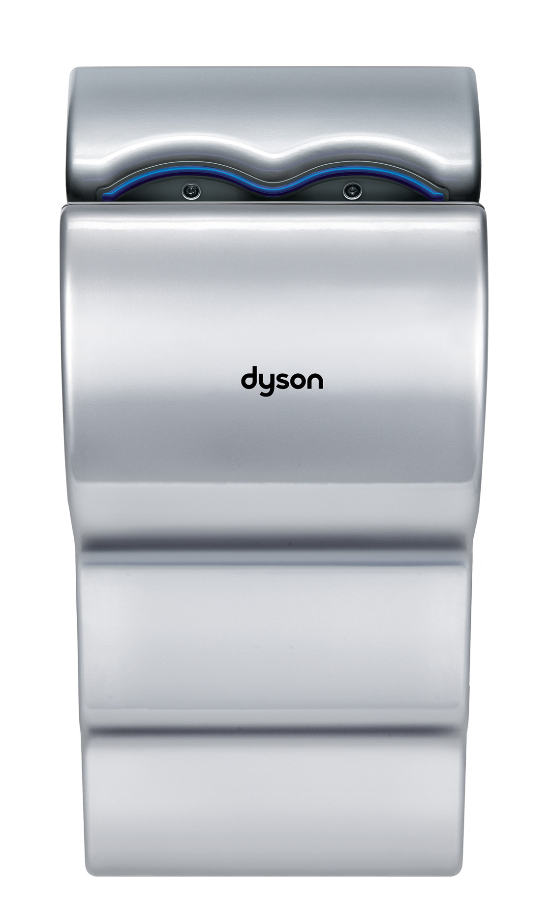 Dyson Händetrockner Airblade AB06 Mk2 silber