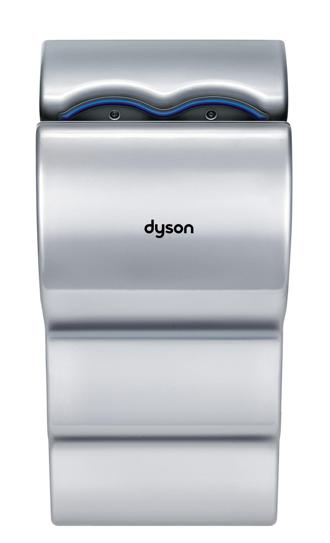 Dyson Händetrockner Airblade AB06 Mk2 Sensor silber