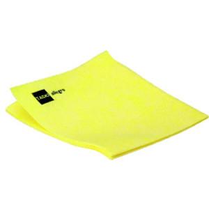 Taski Universal-Reinigungstuch allegro Viskose gelb