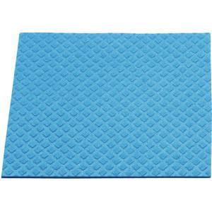 Meiko Schwammtuch für Küche/Bad feucht blau