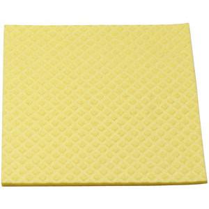 Meiko Schwammtuch für Küche/Bad feucht gelb