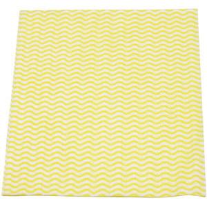 Meiko Reinigungstücher Wischfix perfo gelb Viskose