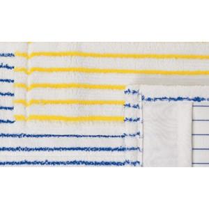 Meiko Wischmoppbezug Microborsten 40 x 13 cm Taschen
