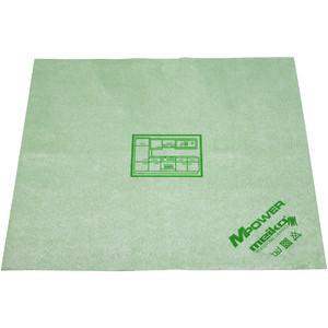 Meiko Reinigungstücher MPower Mikrofaser für Küche/Spüle grün