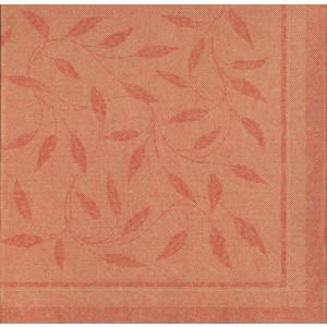 Papstar Servietten Royal Collection Mediterran rot 40x40cm