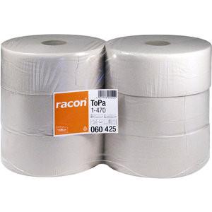 Racon Toilettenpapier Jumbo easy 060425 1-lagig, 6 Rollen
