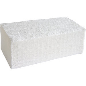 Temca Papierhandtücher 081109