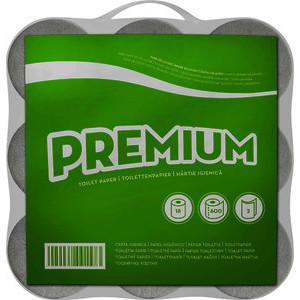 Racon Toilettenpapier 091573 Premium 2-lagig 18 Rollen