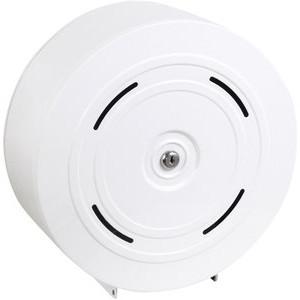 Toilettenpapierspender 123373 MW KR für 4 Kleinrollen weiß