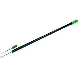 Unger Abfallpicker 100 cm schwarz/grün