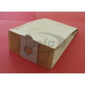 Igefa Papierfilterbeutel für Nilco/Fakir