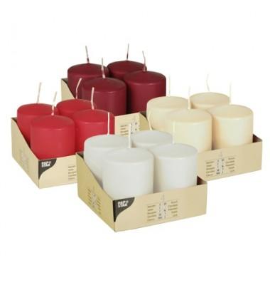 Kerzen für den Advent