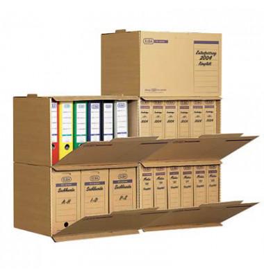 Elba Archivboxen
