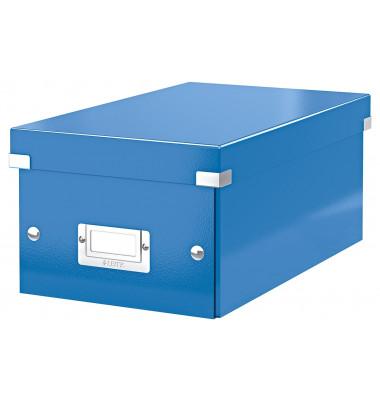 Leitz WOW Archivboxen