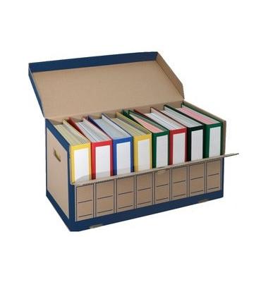 Pressel Archivboxen
