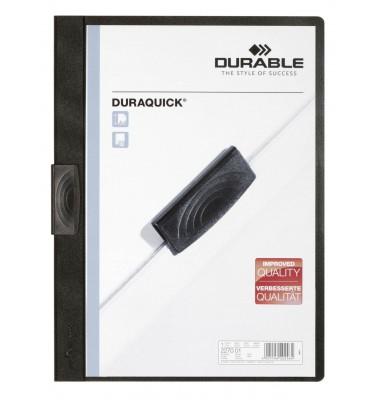 Durable Klemmhefter Duraquick