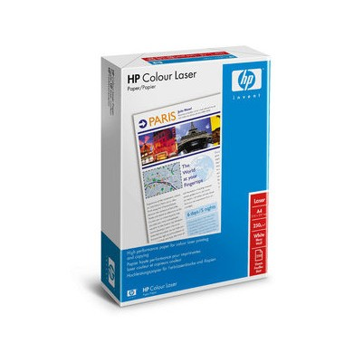 HP Colour Laser Papier