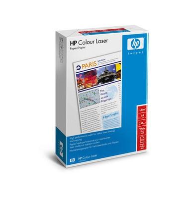 HP Colour Laser Papier